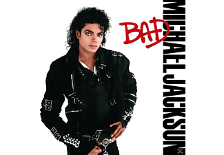 Michael Jackson - Bad | LP