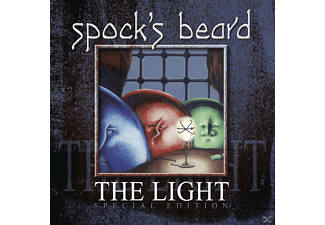 Spock's Beard - The Light - (Vinyl)