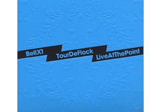 Bell X1 - Tour De Flock:Live At The P... - (DVD)