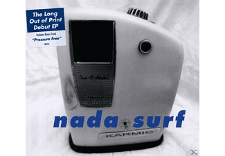 Nada Surf - Karmic Ep - (CD)