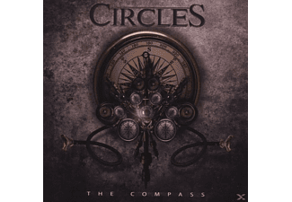 Circles - The Compass - (CD)