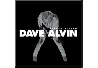 Dave Alvin - Eleven Eleven Expanded [CD]