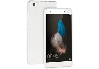 BE HELLO Gel Case P8 Lite Transparant
