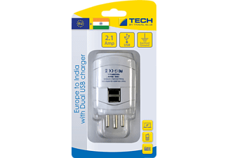 TRAVEL BLUE 943 Reiseadapter
