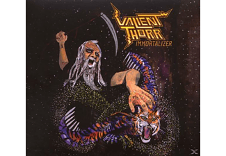 Valient Thorr - Immortalizer - (CD)