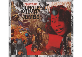 Coultrain - Jungle Mumbo Jumbo - (CD)