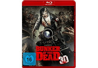 Bunker of the Dead 3D [3D Blu-ray (+2D)]