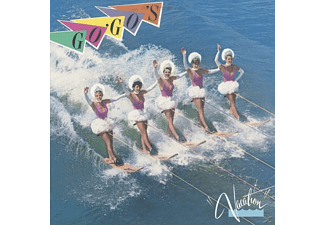 Go-Go's - Vacation (Expanded Edition) - (CD)
