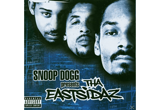 Snoop Dogg - Tha Eastsidaz - (CD)