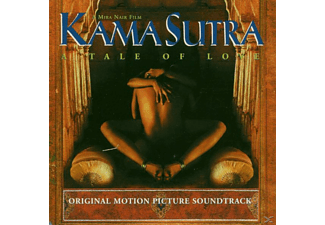 Mychael Donna - Kama Sutra A Tale Of Love - (CD)