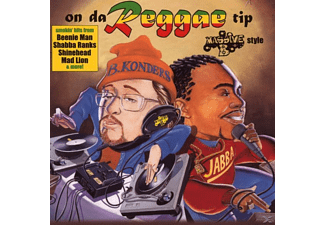 VARIOUS - On Da Reggae Tip - (CD)