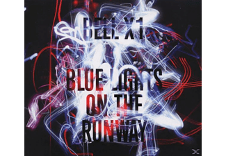 Bell X1 - Blue Lights On The Runway - (CD)