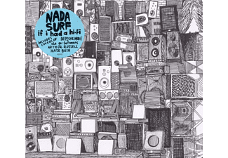 Nada Surf - If I Had A Hi-Fi - (CD)