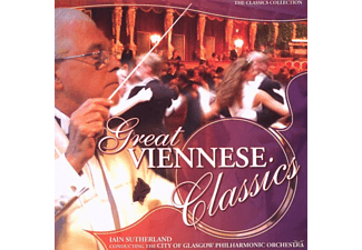 V/A Viennese - Great Viennese Classics - (CD)
