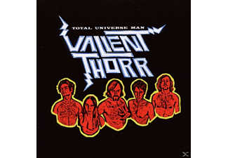Valient Thorr - Total Universe Man - (CD)