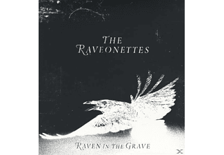 The Raveonettes - Raven In The Grave - (Vinyl)