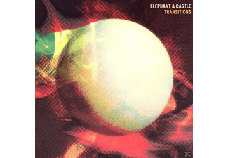 Elephant Castle - Transitions [CD]