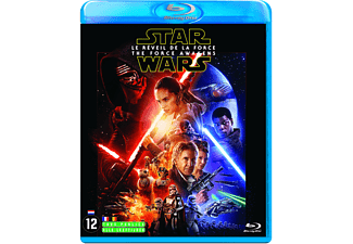 Star Wars Episode 7 – The Force Awakens | Blu-ray