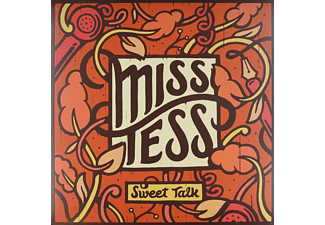 Miss Tess - Sweet Talk - (Vinyl)