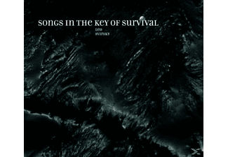 Leo Svirsky - Songs In The Key Of Survival - (Vinyl)