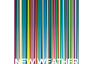 New Weather - New Weather [CD]