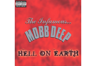 Mobb Deep - Hell On Earth (Explicit) (CD)
