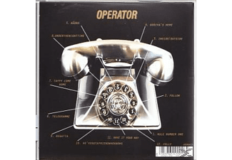 Telegram - Operator - (CD)