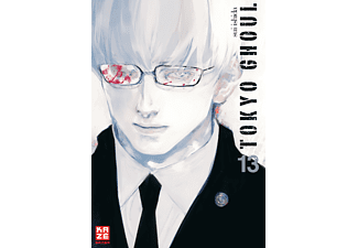 Tokyo Ghoul - Band 13
