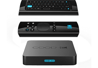 COOD-E TV + Keyboard