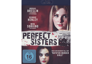 Perfect Sisters - (Blu-ray)