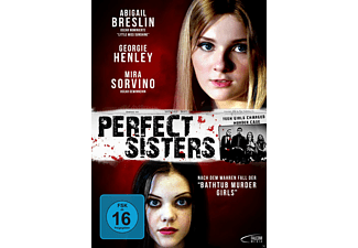 Perfect Sisters - (DVD)