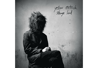 Yellow Ostrich - Strange Land - (Vinyl)