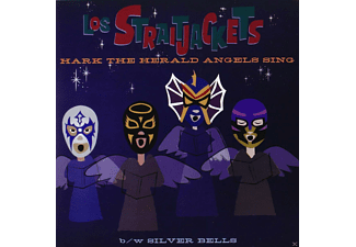 Los Straitjackets - Hark The Herald Angels Sing - (Vinyl)