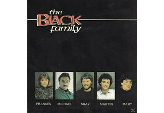 The Black Family - Black Family - (CD)