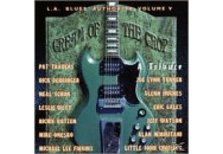 L.A. Blues Authority - Cream Of The Crop - (CD)