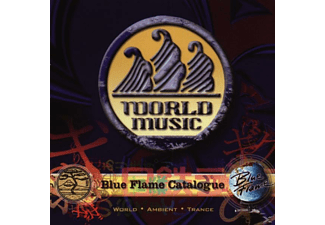 VARIOUS - Tribal Beats From Planet Earth - (CD)