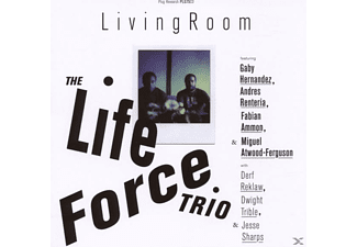 Life Force Trio - Living Room [CD]