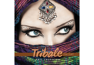 Phil Thornton - Tribale - (CD)