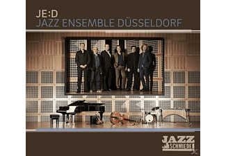 Jazz Ensemble Duesseldorf - Jazz Ensemble Düsseldorf - (CD)