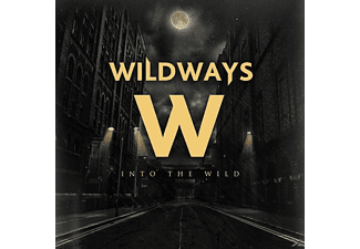 Wildways - Into The Wild - (CD)