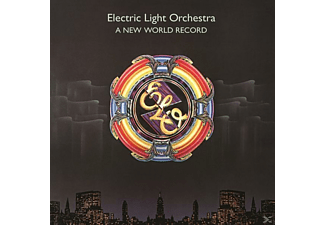 Electric Light Orchestra - A New World Record | Vinyl