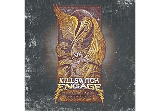 Killswitch Engage - Incarnate - Deluxe Edition (CD)