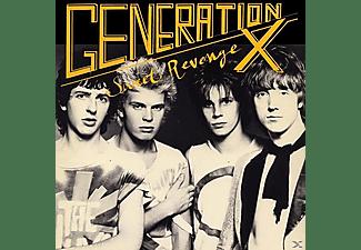 Generation X Sweet Revenge Vinyllp Mediamarkt