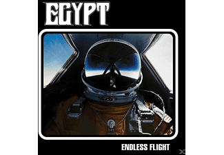 Egypt - Endless Flight (Digipak) - (CD)