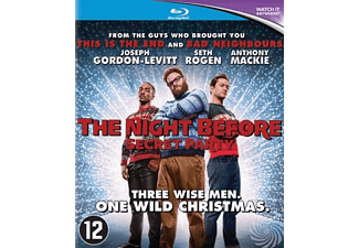 Night Before | Blu-ray
