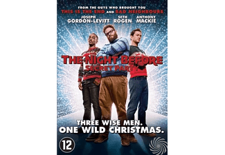 Night Before | DVD