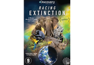 Racing Extinction | DVD