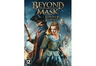 Beyond The Mask | DVD
