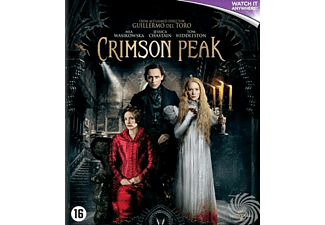 Crimson Peak | Blu-ray