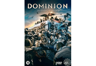 Dominion - Seizoen 2 | DVD
